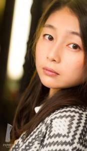 Miki Nomura Head Shot #2