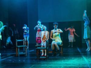 Miki Nomura Theatre Act