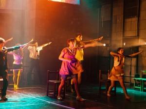 Miki Nomura Theatre play