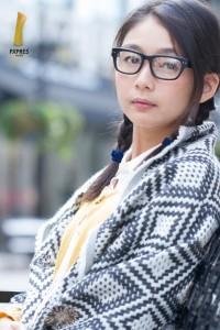 Miki Nomura City Snap #1