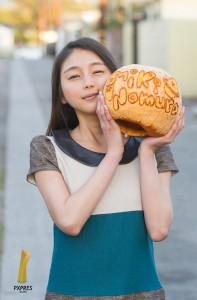 Miki Nomura street snap#1